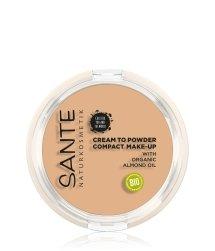 Sante Compact Make-up Mineral Make-up