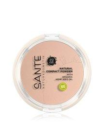 Sante Natural Mineral Make-up
