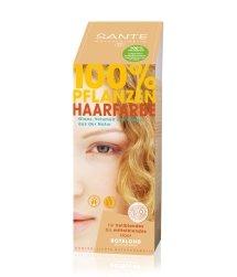 Sante Pflanzen Pulver Haarfarbe