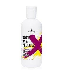 Schwarzkopf Professional Goodbye Yellow Neutralizing Wash Haarshampoo