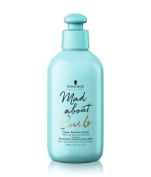 Schwarzkopf Professional Mad About Curls Twister Definition Stylingcreme
