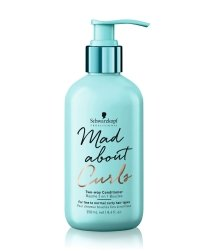 Schwarzkopf Professional Mad About Curls Two-way Conditioner