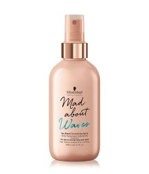 Schwarzkopf Professional Mad About Waves Sea Blend Texturizing Stylingspray