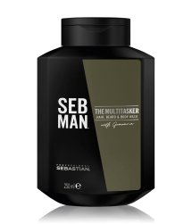 SEB MAN The Multitasker Duschgel
