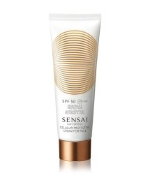 Sensai Silky Bronze Cellular Protective Face SPF 50 Sonnencreme