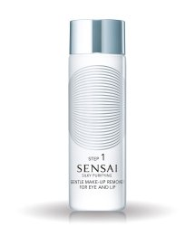 Sensai Silky Purifying Remover Eye and Lip Augenmake-up Entferner