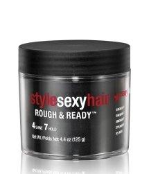Sexyhair Style  Rough & Ready Stylingcreme