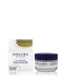 Shiluba Vitalisierend Tagescreme