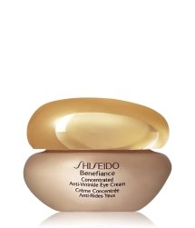 Shiseido Benefiance Concentrated Anti-Wrinkle Eye Cream Augencreme