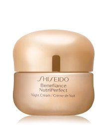 Shiseido Benefiance NutriPerfect Nachtcreme