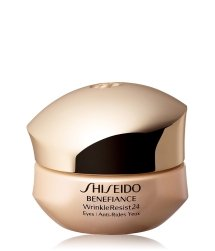 Shiseido Benefiance WrinkleResist 24 Intensive Eye Contour Cream Augencreme