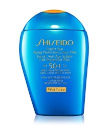 Shiseido Expert Sun Aging Protection Plus SPF 50 Sonnenlotion
