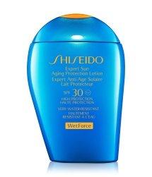 Shiseido Expert Sun Aging Protection SPF 30 Sonnenlotion
