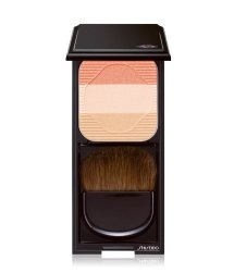 Shiseido Face Color Enhancing Trio Rouge