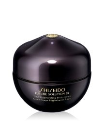 Shiseido Future Solution LX Total Regenerating Body Cream Körpercreme