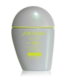 Shiseido Generic Sun Care BB Cream