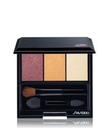 Shiseido Luminizing Satin Eye Color Trio Lidschatten Palette