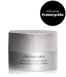 Shiseido Men Gesichtscreme