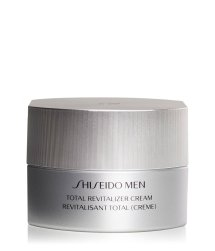 Shiseido Men Total Revitalizer Cream Gesichtscreme