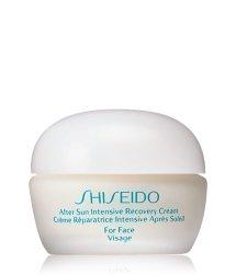Shiseido Sun Care After Sun Intensive Recovery Cream After Sun Lotion