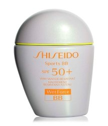 Shiseido Sun Care Sports BB Sonnencreme