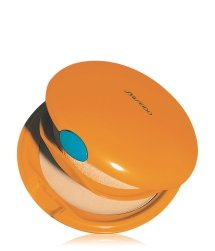 Shiseido Sun Care Tanning Compact Foundation Kompakt-Foundation