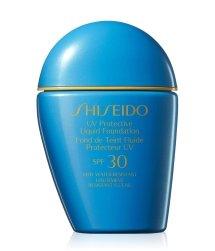 Shiseido Sun Care UV Protective Flüssige Foundation