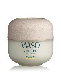 Shiseido WASO Gesichtsmaske