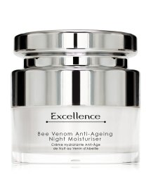 Skin Pharmacy Bee Venom Anti-Ageing Excellence Nachtcreme