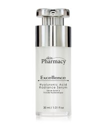 Skin Pharmacy Hyaluronic Acid Radiance Excellence Gesichtsserum
