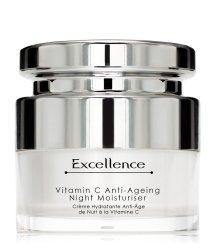 Skin Pharmacy Vitamin C Anti-Ageing Excellence Nachtcreme