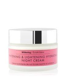 SkinChemists Whitening & Lightening Hydrating Nachtcreme