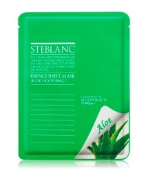 Steblanc Essence Sheet Mask Aloe Tuchmaske