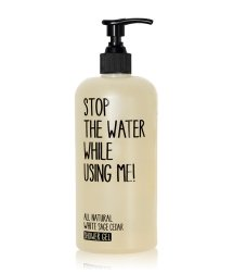 Stop The Water While Using Me All Natural X-Mas Duschgel