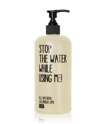 Stop The Water While Using Me Cucumber Lime Flüssigseife