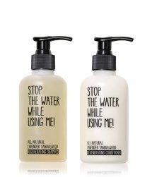 Stop The Water While Using Me Lavender Sandalwood Regenerating Haarpflegeset