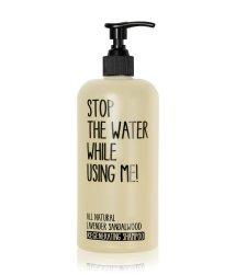 Stop The Water While Using Me Lavender Sandalwood Haarshampoo
