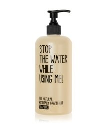 Stop The Water While Using Me Rosemary Grapefruit Haarshampoo