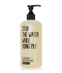 Stop The Water While Using Me White Sage Cedar Duschgel
