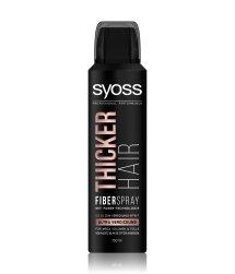 Syoss Thicker Hair Föhnspray