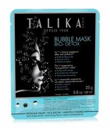 Talika Special Care Bubble Mask Detox Tuchmaske