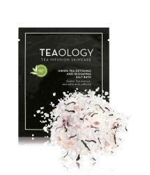 TEAOLOGY Green Tea Badesalz