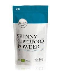 Teatox Skinny Superfood  Powder Nahrungsergänzungsmittel