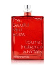 The Beautiful Mind Series Volume 1 - Intelligence & Fantasy Eau de Toilette
