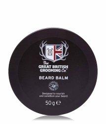 The Great British Grooming Beard Balm Bartbalsam