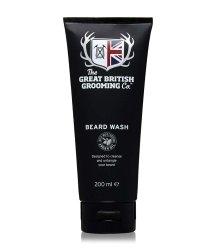 The Great British Grooming Beard Wash Bartshampoo