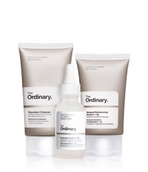 The Ordinary The Daily Gesichtspflegeset