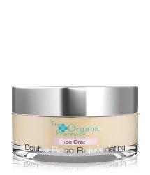 The Organic Pharmacy Double Rose Rejuvenating Gesichtscreme