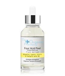 The Organic Pharmacy Four Acid Peel Gesichtsserum