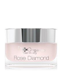 The Organic Pharmacy Rose Diamond Gesichtscreme